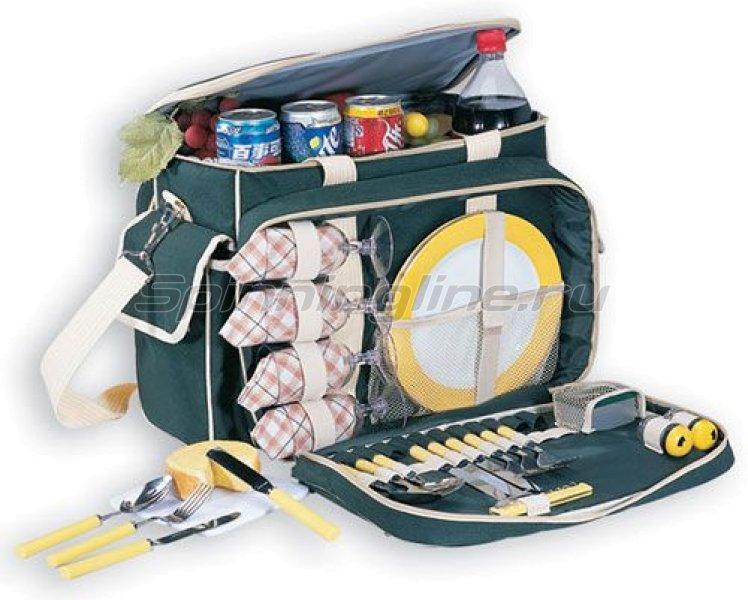 Набор для пикника Green Glade T3134 - фотография 1