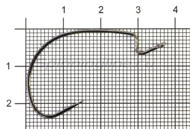 Varivas - Крючок Hooking Master Versatile Finess №2/0 - фотография 1