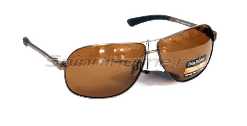 Flying Fisherman - ���� Fly Fisherman Highlander Copper Amber - ���������� 1