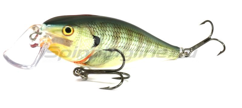 Rapala - Воблер Super Shad Rap 14 BG - фотография 1