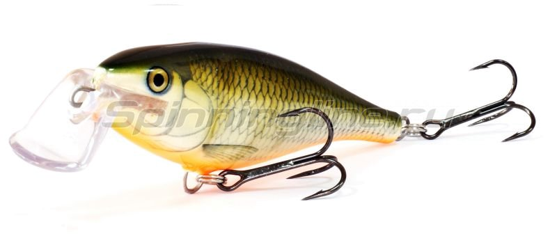 Rapala - Воблер Super Shad Rap 14 RFSH - фотография 1