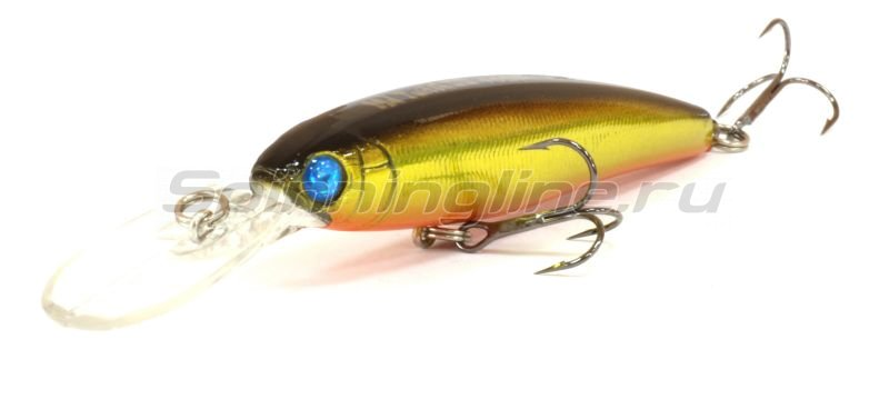 Воблер MJ-TW Minnow 90 DD SP GBOH -  1