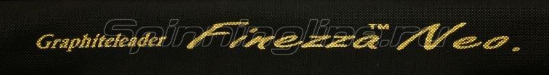 Graphiteleader - Спиннинг Finezza Neo 762UL-T - фотография 6