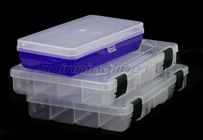 Сумка Markfish с коробками P3650 камуфляж - фотография 4
