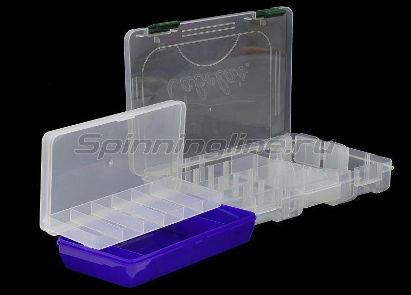 Сумка Markfish с коробками P3650 камуфляж -  5