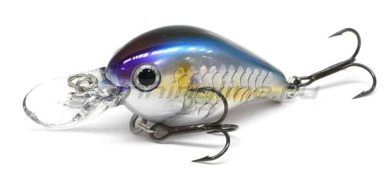 Lucky Craft - Воблер Clutch MR MS American Shad 270 - фотография 1