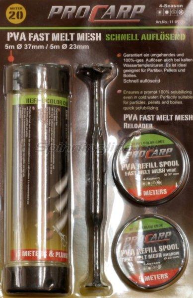 Набор Cormoran PVA Net Set Fast Melt - фотография 1