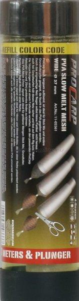Cormoran - Мешок PVA Slow melt mesh d-37мм I-7м tube - фотография 1