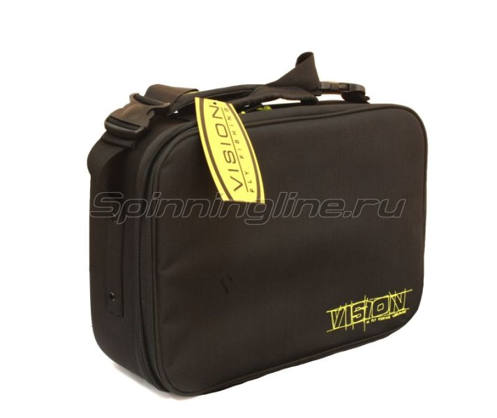 ����� Vision Hard Gear Bag Black - ���������� 1