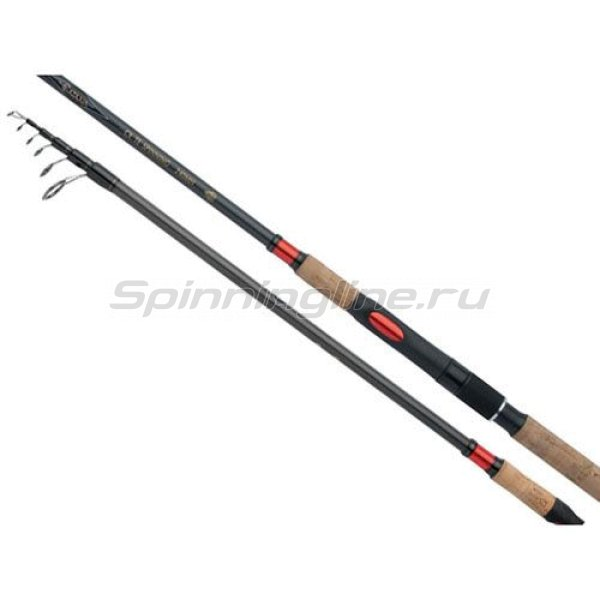 Спиннинг Catana CX Telespin 240 MH -  1