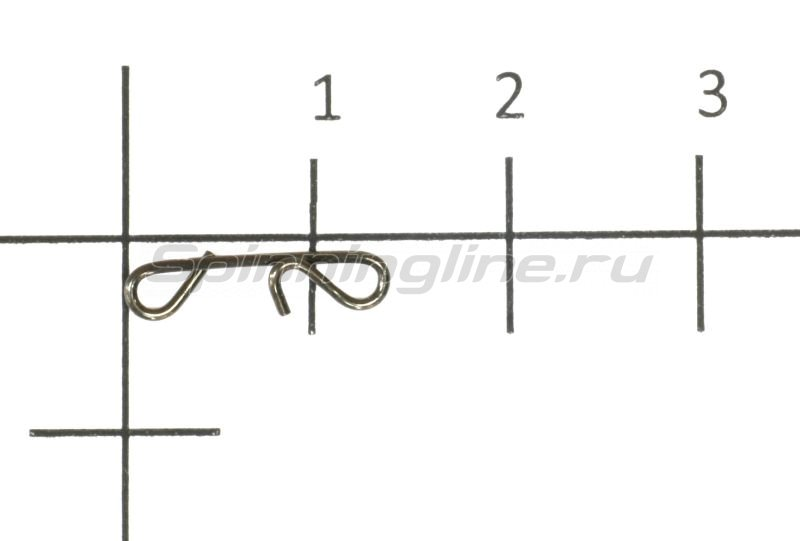 Застежка безузловая Wrapping S -  1