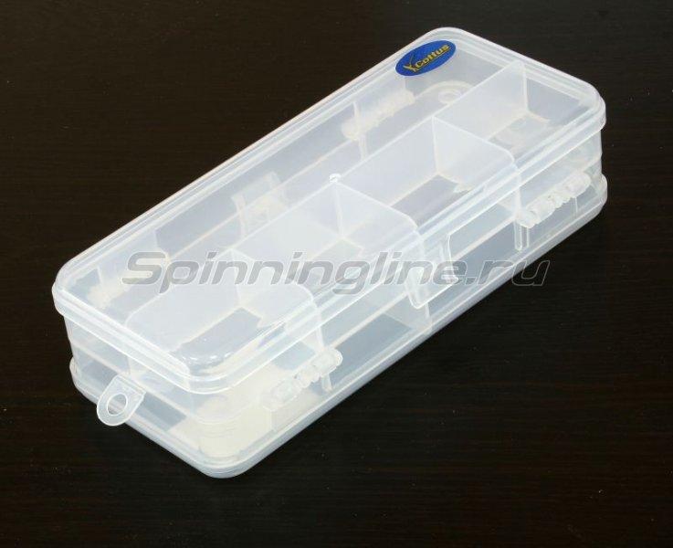 Коробка Cottus 2-стороняя 1001 - фотография 1