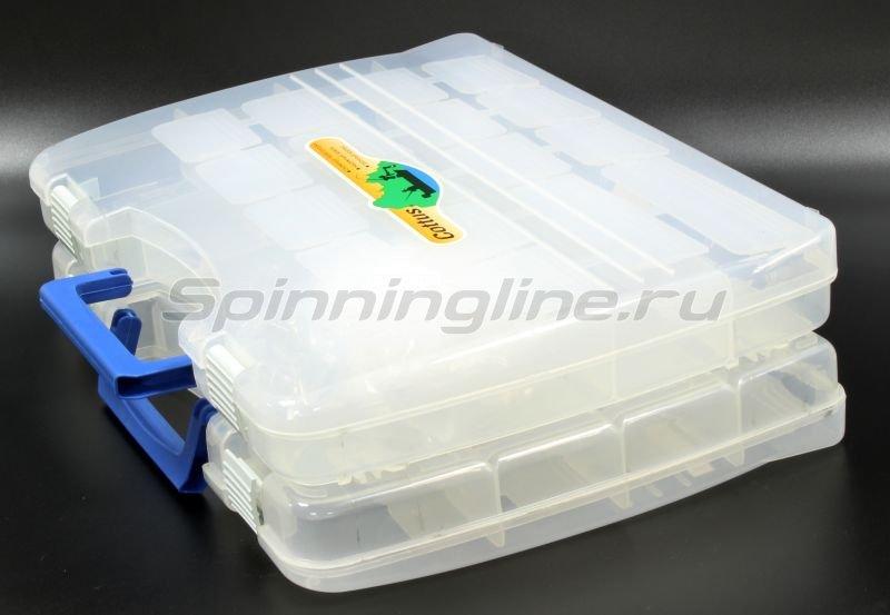 Коробка Cottus Х 2 1010 -  1