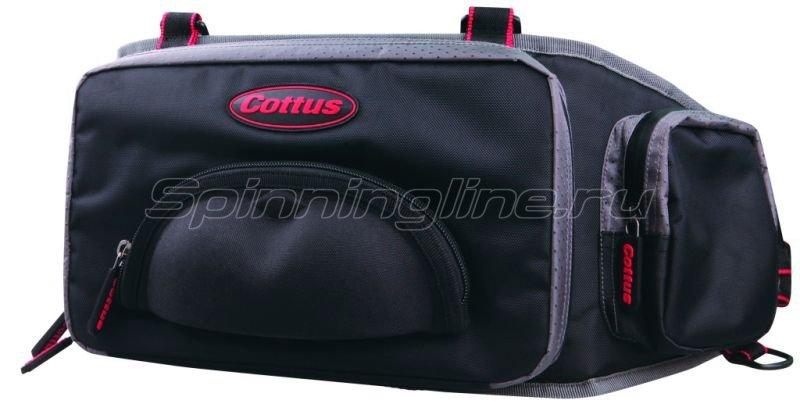 Пояс-разгрузка Cottus 7024 - фотография 2