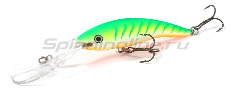 Rapala - Воблер Deep Tail Dancer 11 GTU - фотография 1