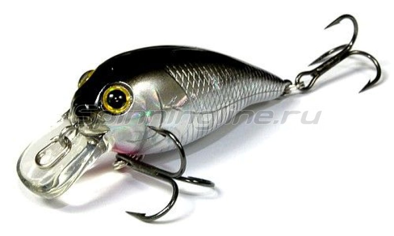 Lucky Craft - ������  Bevy Crank 45SR 0596 Bait Fish Silver 152 - ���������� 1