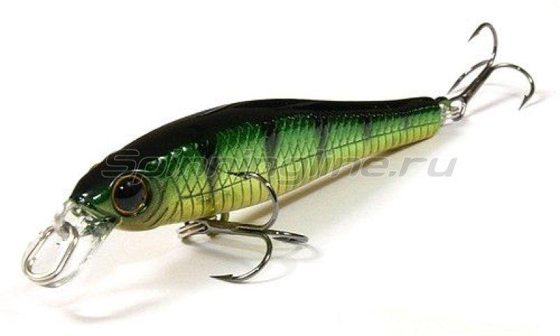 Lucky Craft - Воблер Bevy Pointer 53 Aurora Green Perch 280 - фотография 1