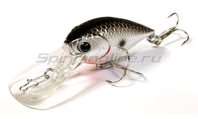 Lucky Craft - Воблер Bottom Cra-Pea Original Tennessee Shad 077 - фотография 1