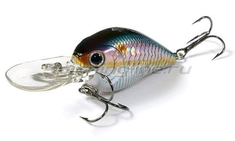 Lucky Craft - ������ Flat Mini DR MS American Shad 270 - ���������� 1