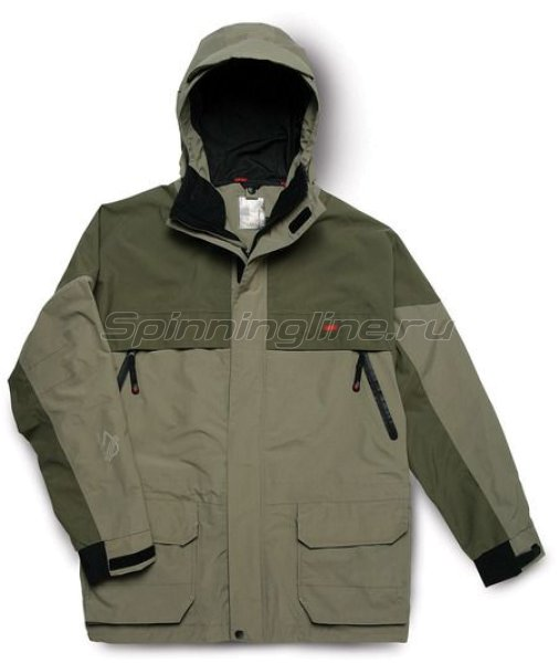 Куртка Rapala X-ProTect Parka L - фотография 1