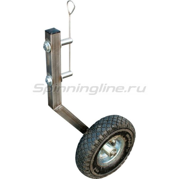 Транцевые колеса HDX съемные 260мм -  1