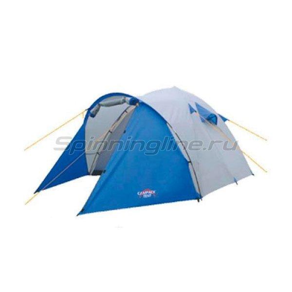 Campack-Tent - Палатка туристическая Storm Explorer 3 - фотография 1