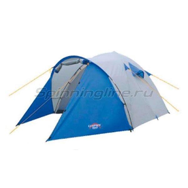 Campack-Tent - Палатка туристическая Storm Explorer 2 - фотография 1