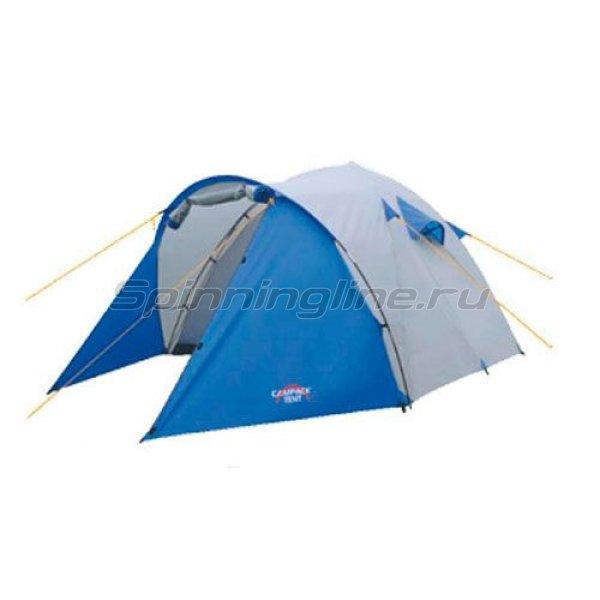 Палатка туристическая Storm Explorer 4 -  1