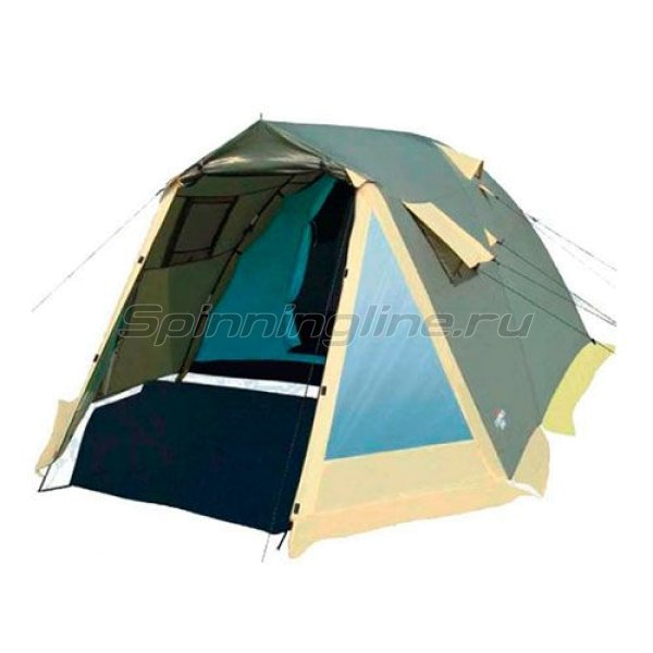 Campack-Tent - ������� ����������� Camp Voyager 5 - ���������� 1