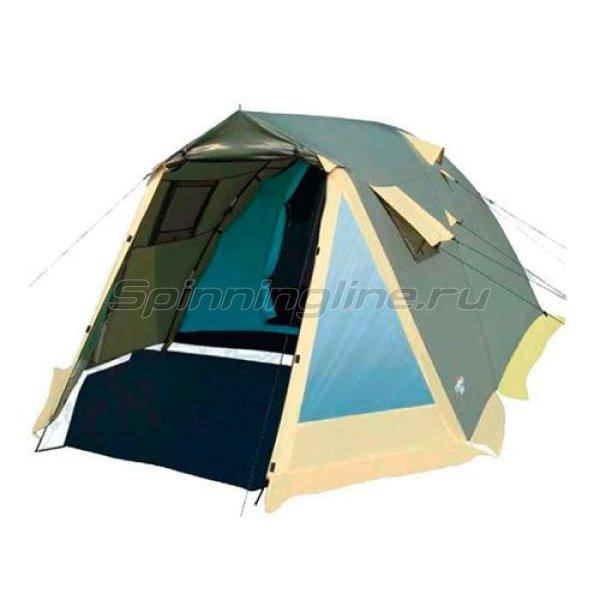 Campack-Tent - Палатка кемпинговая Camp Voyager 5 - фотография 1
