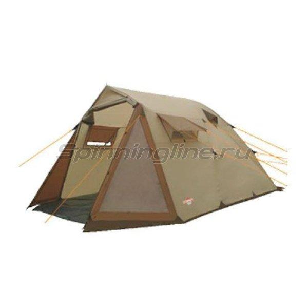 Campack-Tent - Палатка кемпинговая Camp Voyager 4 2013 - фотография 1