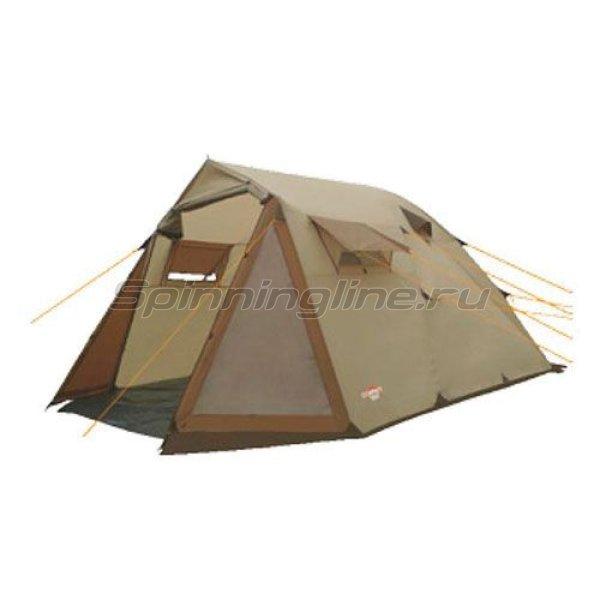 Campack-Tent - Палатка кемпинговая Camp Voyager 5 2013 - фотография 1