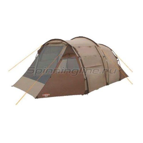 Campack-Tent - Палатка кемпинговая Land Voyager 4 2013 - фотография 1