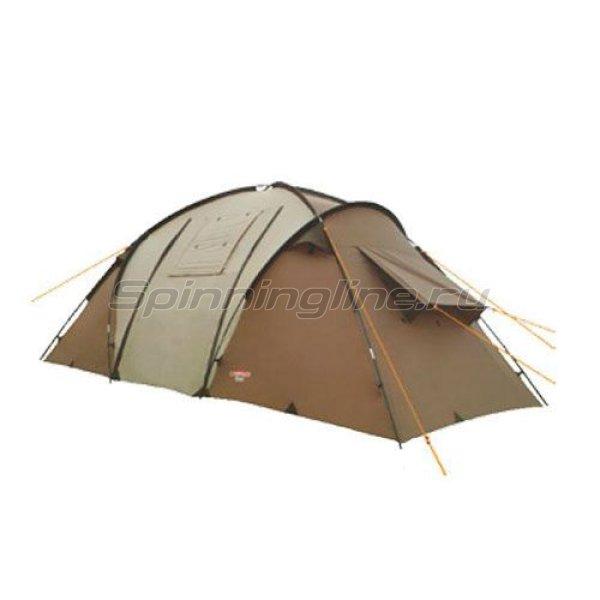 Campack-Tent - Палатка кемпинговая Travel Voyager 6 2013 - фотография 1