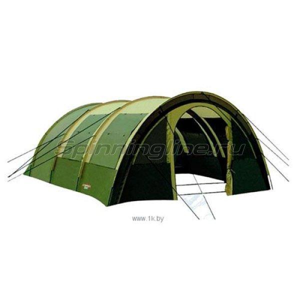 Палатка кемпинговая Urban Voyager 6 2013 -  1