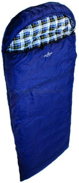Woodland - Спальный мешок Irbis 500L - фотография 1
