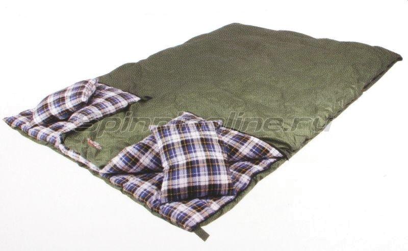 Campack-Tent - Спальный мешок Camp 400 - фотография 1