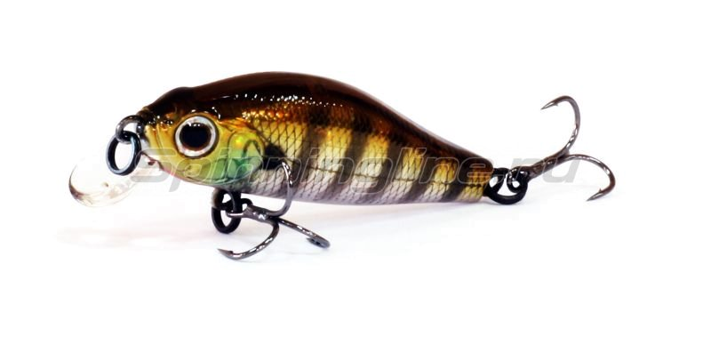 ZipBaits - Воблер Khamsin Tiny 40 SP-SR 509U - фотография 1
