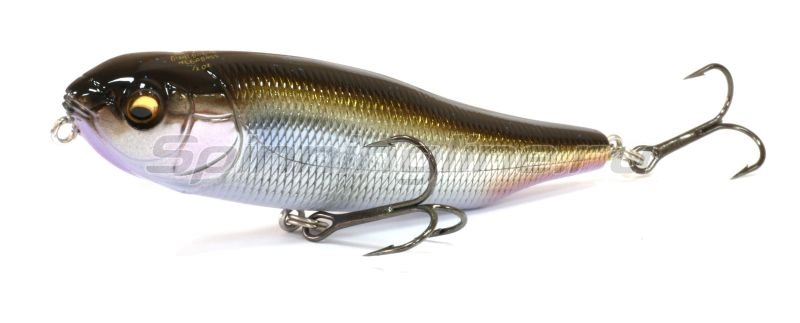 Megabass - Воблер Dog-X Giant m cosmic shad - фотография 1
