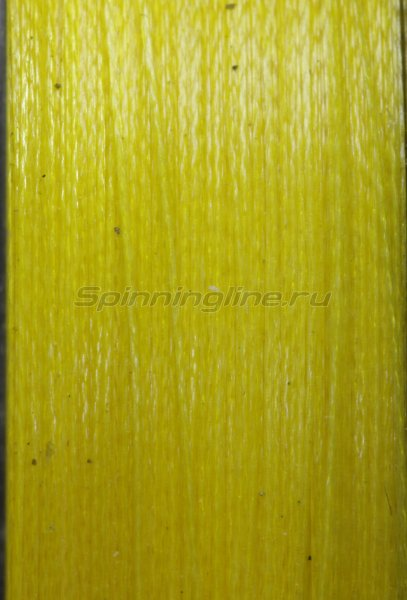 Шнур Power Pro Hi-Vis Yellow 135м 0.06мм -  2