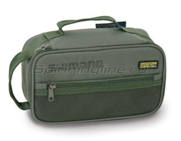 Сумка Shimano Slug & Hookbait Case -  1