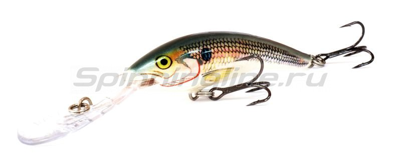 Rapala - Воблер Deep Tail Dancer 07 SD - фотография 1