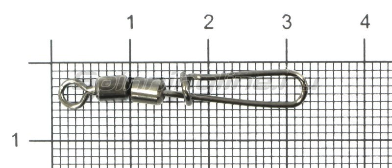 Вертлюг с карабином Owner 52459 12 -  1