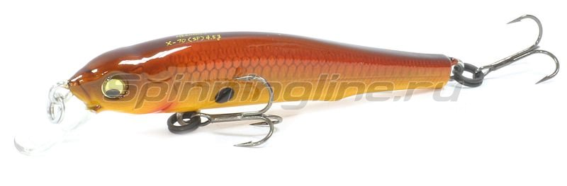 Megabass - Воблер X-70 komorin copper shad - фотография 1