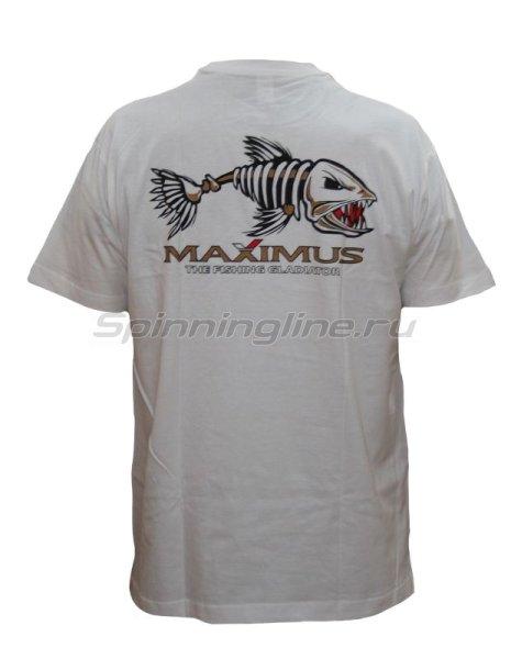 Футболка Maximus р. S - фотография 2