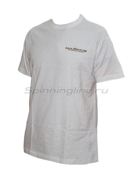 Футболка Maximus р. XL -  1