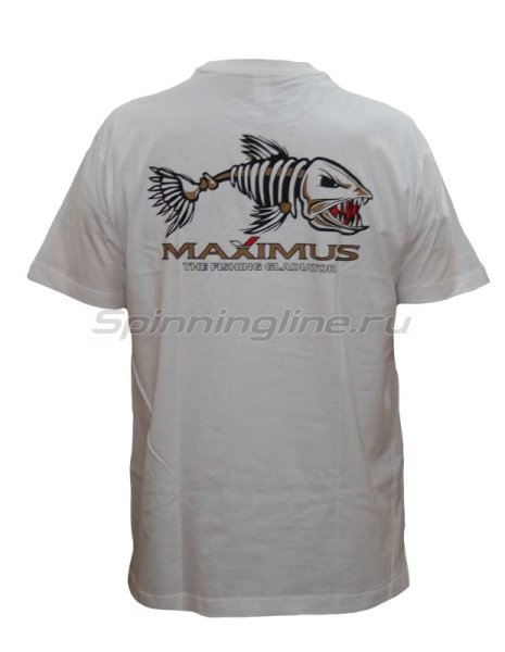 Футболка Maximus р. XXL - фотография 2