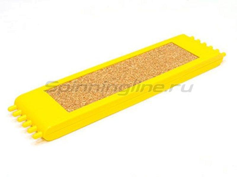 Мотовило Anplast Mini with cork 6x8 см -  1