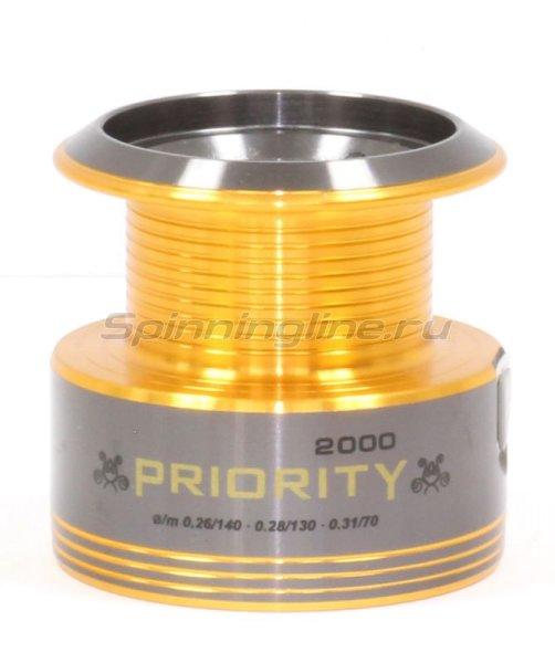 Stinger - Катушка Priority 1500 - фотография 7