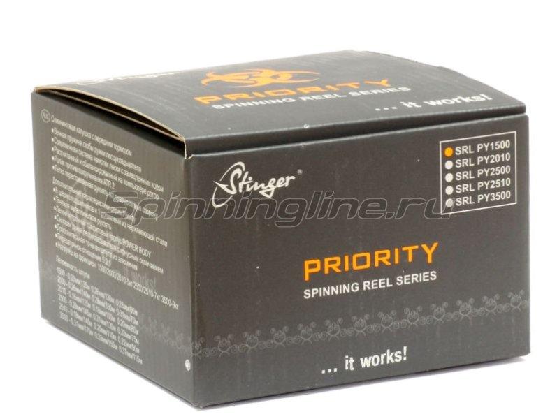 Stinger - Катушка Priority 1500 - фотография 8